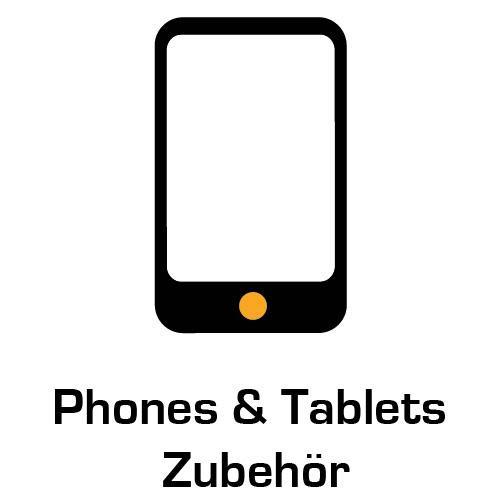 Handyhüllen & Schutzhüllen