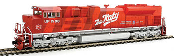 HO WalthersMainline SD70ACe