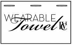 WEARABLE Towel IVC