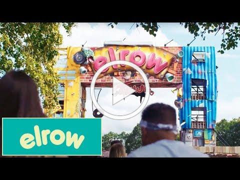 elrow SUMMER FACTS 2019!