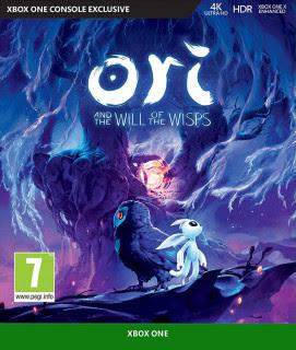 Microsoft exkluzív játékok akciója – Ori and the Will of the Wisps
