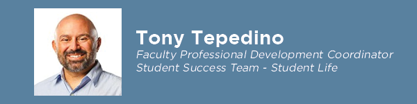 Tony Tepedino
