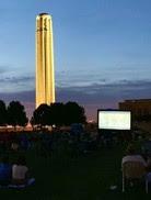 Movies at memorial