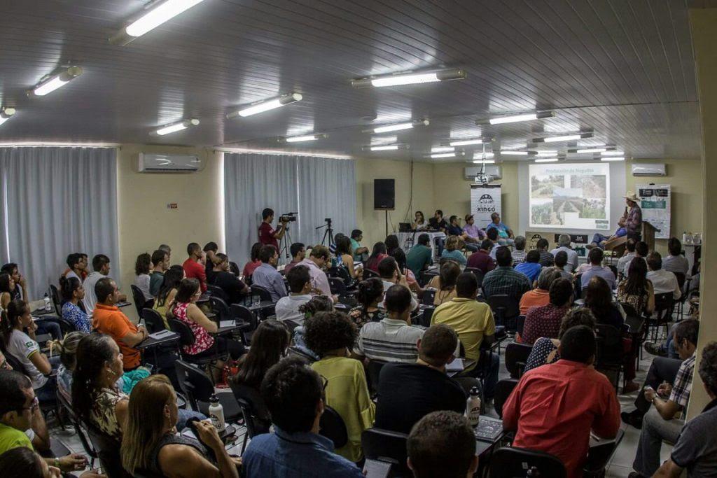 Seminário Internacional Convivência com o Semiárido em Piranhas, AL. Foto: Empire Studio/IABS