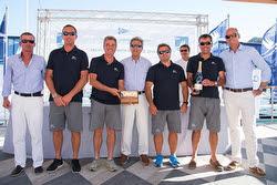 J/70 Sailing Champions- YC Costa Smeralda