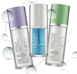 neocutis NYC Anti Aiging Products