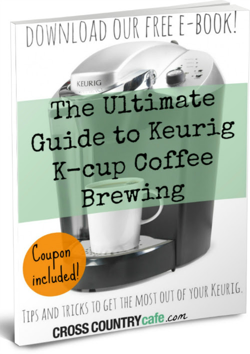 The Ultimate Guide to Keurig K-cup Coffee Brewing