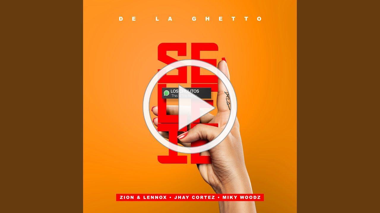 Selfie (feat. Zion & Lennox, Jhay Cortez & Miky Woodz) (Remix)
