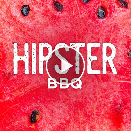 Hipster BBQ