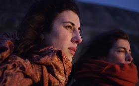 Cinema Mostra Espaço Feminino: Con el viento