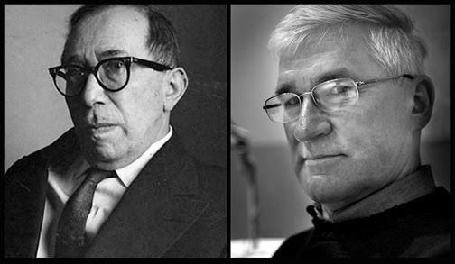 Leo Strauss and Andrew Bacevich