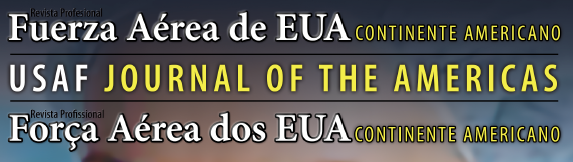 Journal of the Americas 2020-3 Edition