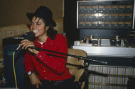 Sony and Michael Jackson formed Sony/ATV Music Publishing more than 20 years ago.