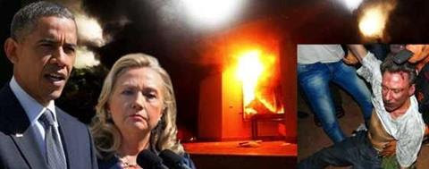 Shock Poll: Plurality of Democrats Want Congress to Continue Investigating Benghazi