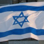 Netanya_Israeli_flag_@_Blue_Bay_Hotel_0511_(563170507)