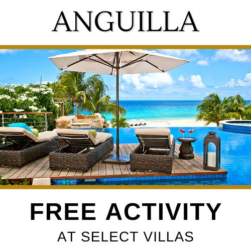Anguilla Villas on Sale