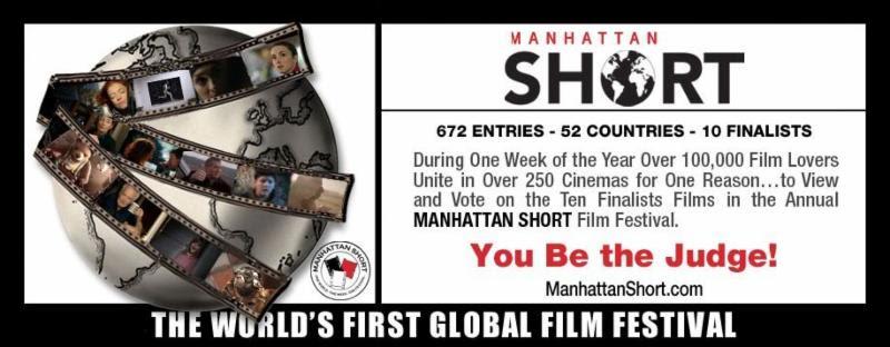 MANHATTAN SHORT FILM FEST
