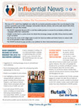 NIVDP Influential News, March 2014