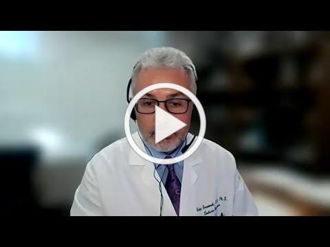 Benefits of pelabresib with ruxolitinib for treatment naïve myelofibrosis