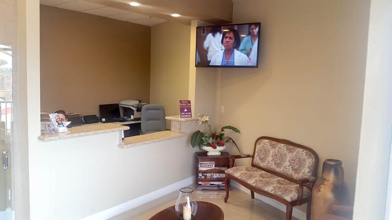 448 Mira Mesa Dental Practice for sale with Seller financing