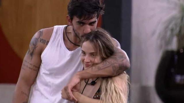 BBB20: Gabi e Guilherme vencem a prova do líder da semana