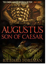 Augustus: Son of Caesar by Richard Foreman