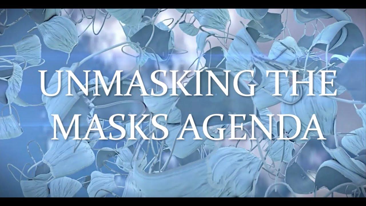 Unmasking the Masks Agenda Og04VeFiKQ