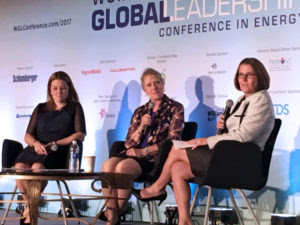 LyondellBasell's Kim Foley Shares Her Insights as a Female Leader in the Downstream Industry