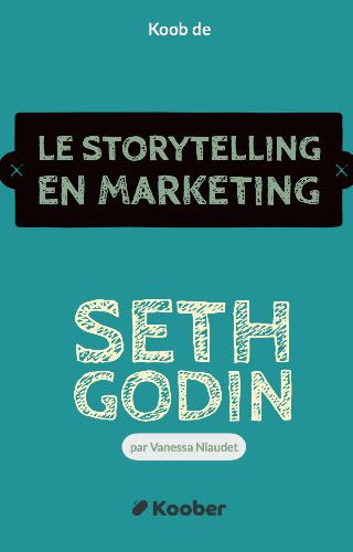 StoryTelling and Marketing