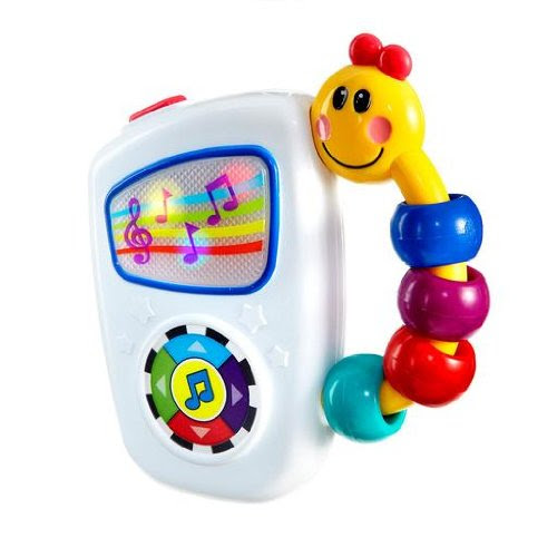 Baby Einstein 30704 Take Along Tunes Musical Toy