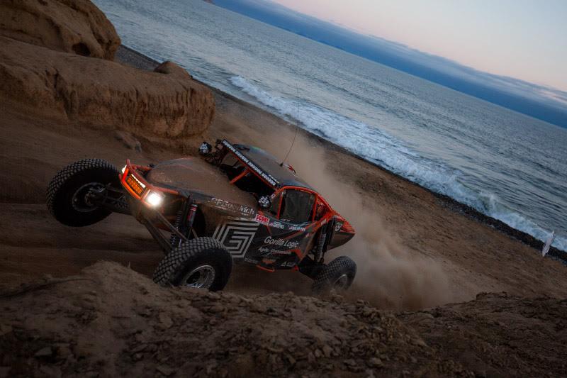 Daniel Berg, Alumi Craft Race Cars, Bink Designs, Class 10, SCORE Baja 500