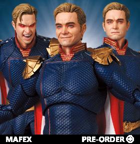 The Boys MAFEX No.151 Homelander