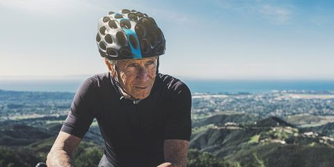 Cycling and Healthy Aging