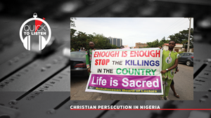 Nigerian Christians Are Exhausted from the Terror. Will They Fight Back?