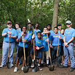 Lend a Hand on National Public Lands Day @ Hermann Park | Houston | Texas | United States