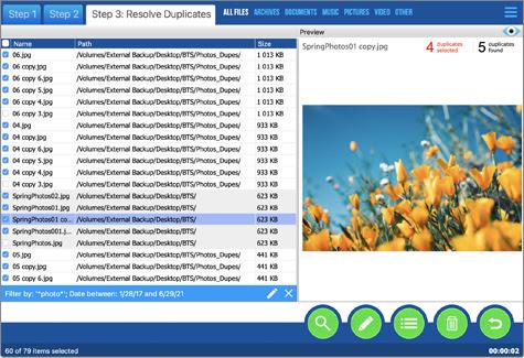Easy Duplicate Finder 7.10