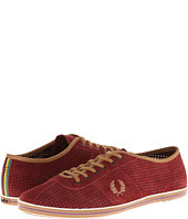 See  image Fred Perry  Hayes Unlined Suede