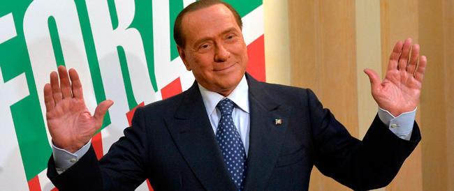 Berlusconi: «1000 euro di pensione minima per tutti. Dentista gratis agli over 60»