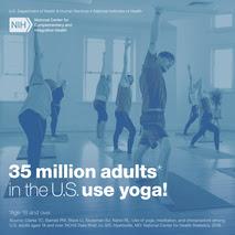 nhis 2017 yoga adults