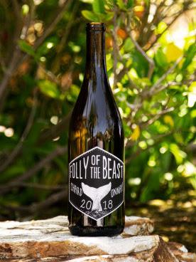 Folly of the Beast Chardonnay