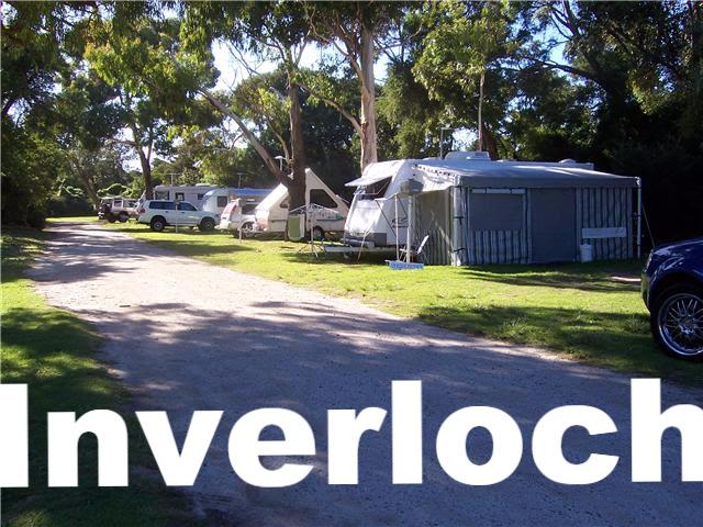 Camping weekend at Inverloch September 20th 2015 @ Inverloch Foreshore Camping Reserve | Inverloch | Victoria | Australia