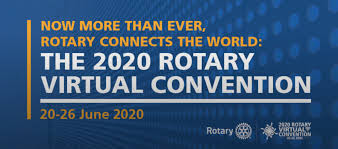 Rotary International Convention 2020 – District 7545