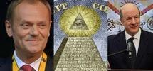 Masoneria rządzi światem, przywódcy to marionetki?