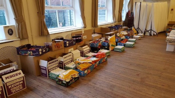 Foodbank Pesach Packages 1.jpg