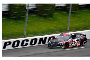 Dalton Sargeant Going Back to Pocono with Confidence and Experience