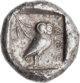 Magnificent Archaic Athens Owl