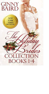 The Holiday Brides Collection: Books 1–4
