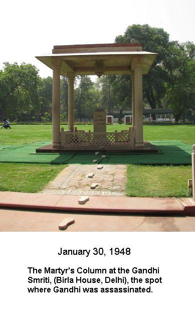 Birla House Memorial