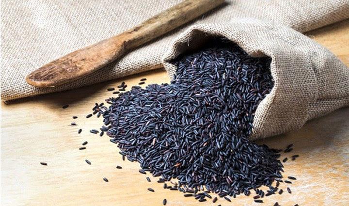 Loại gạo này còn được sử dụng với mục đích làm đẹp, giúp làm ẩm và phục hồi làn da hiệu quả.