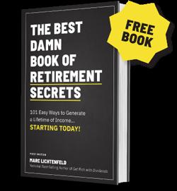 The Best Damn Book of Retirement Secrets